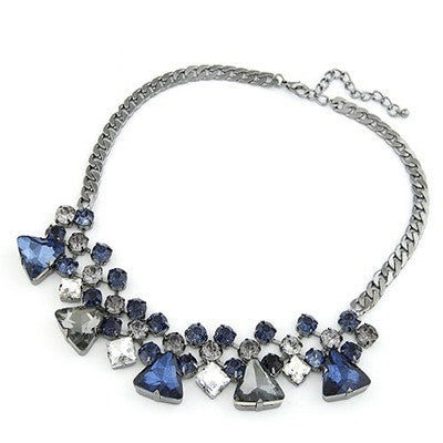 Twilight Gem Fashion Necklace - Micha Store  - 1