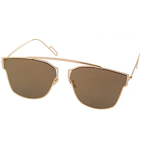 Blaise Gold/Bronze Sunnies