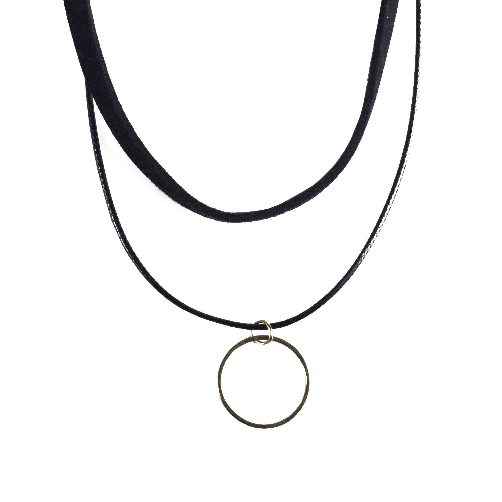 Olga Choker Necklace