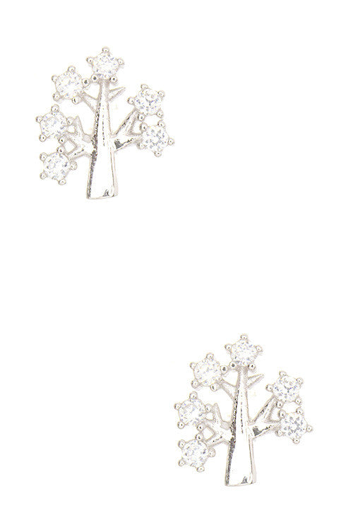 Ilara Sterling Silver Earrings
