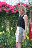 Riana Pencil Skirt - Micha Store  - 2