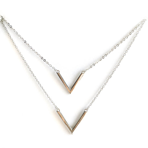 Veronica Fashion Necklace - Micha Store  - 1