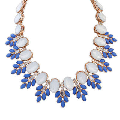 Talise Fashion Necklace - Micha Store  - 1