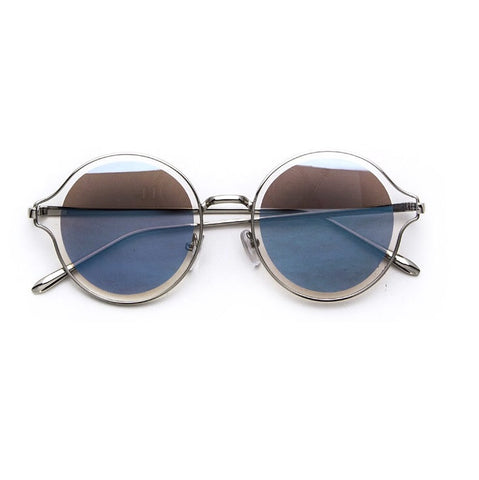 Orca Blue Sunglasses