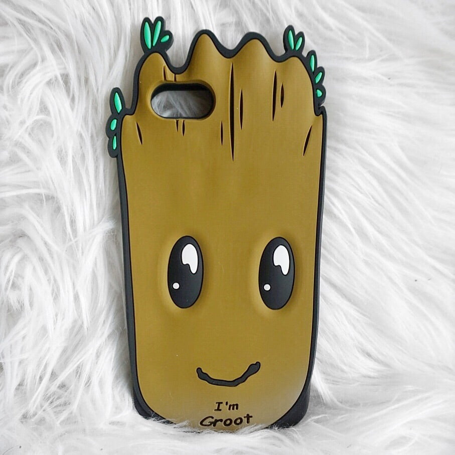 Groot iPhone 6 Case