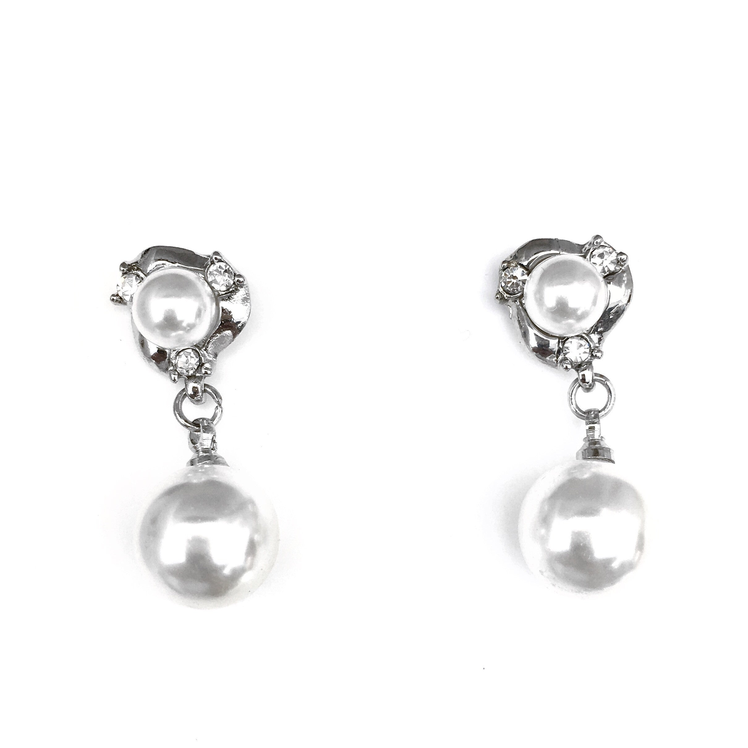 Gabry Pearl Earrings