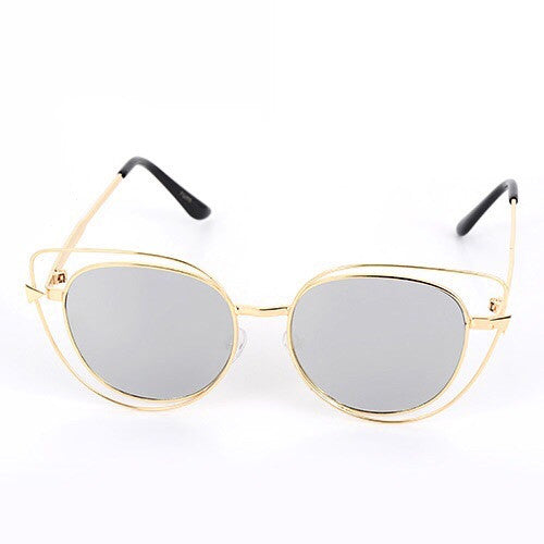 Lynn Gold Sunnies