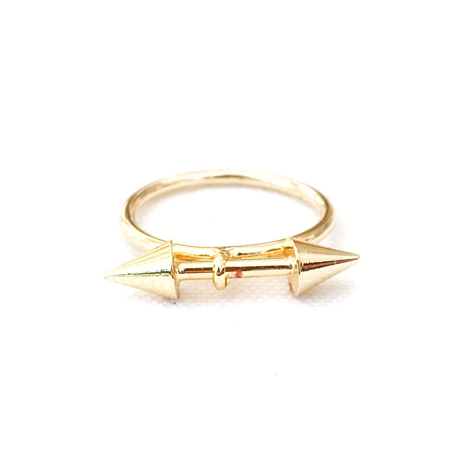 Lane Gold Ring