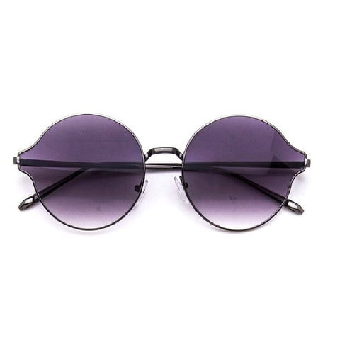 Orca Dark Purple Sunglasses