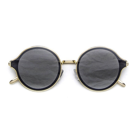 Orca Black Sunglasses