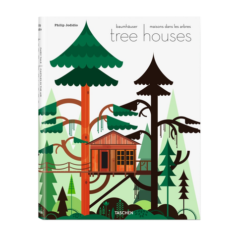 Treehouses by Phillip Jodidio