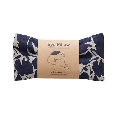 Linen Eye Pillow - Navy