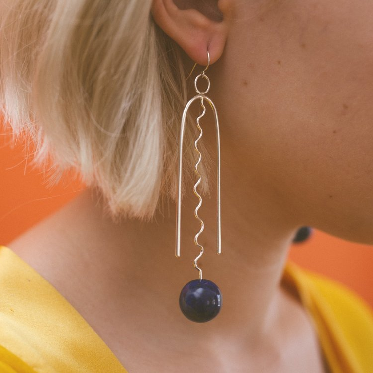 Thierry earrings