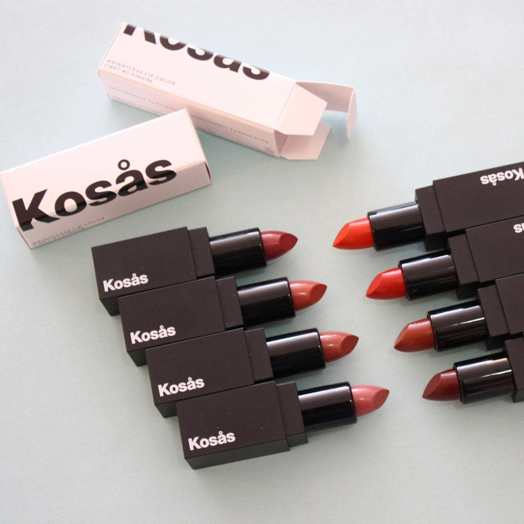 Kosas Lip Color - Nuetrals