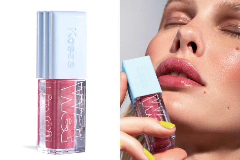 Kosas Wet Lip Gloss Oil - All Colors