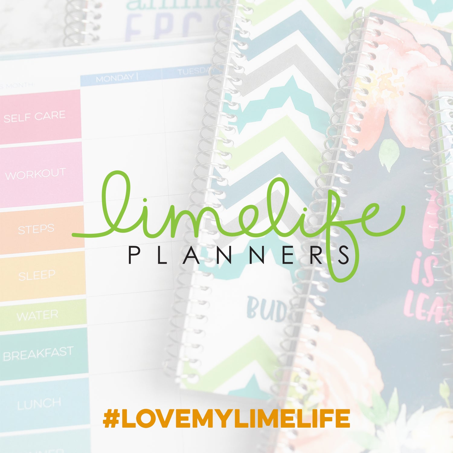 Limelife Planners Blog Badge 1