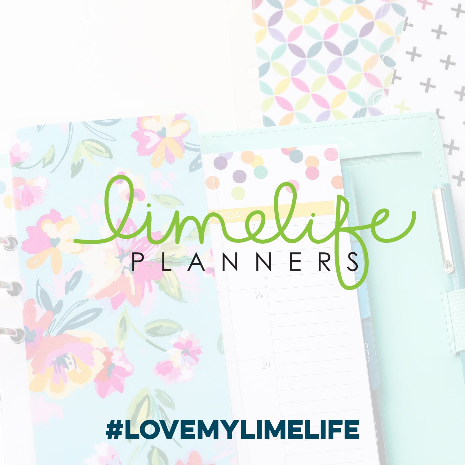 Limelife Planners Blog Badge 3