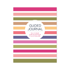 Stripe Guided Journal