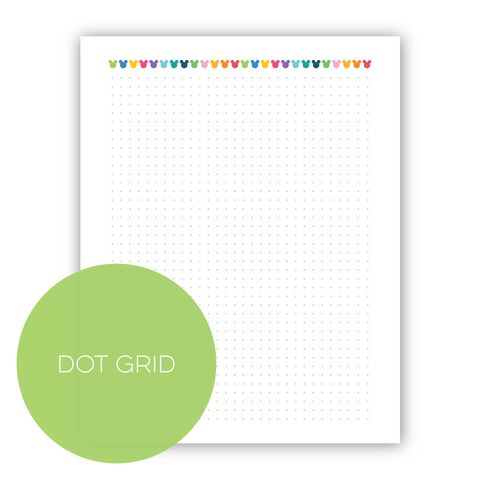 Magic Mouse Lined or Dot Grid Add-On