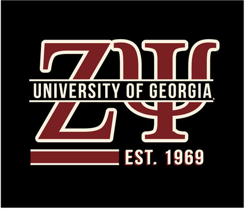 ZETA PSI - UNIVERSITY OF GEORGIA