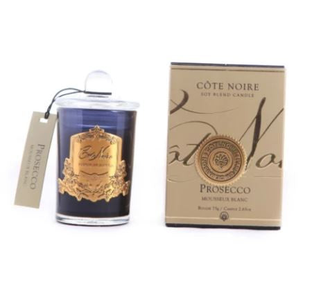 Prosecco Candle 75g