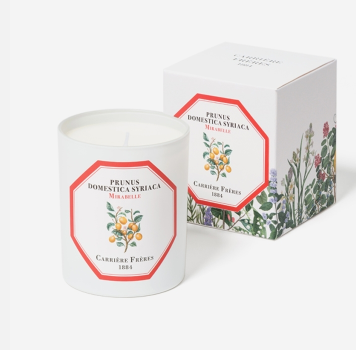 Mirabelle Candle 185g