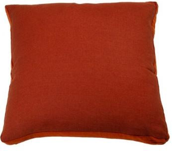 Essential Mammoth Linen Velvet Gussest 60cm x 60cm Cushion
