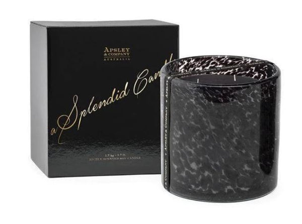 Luxury Candle Halfeti