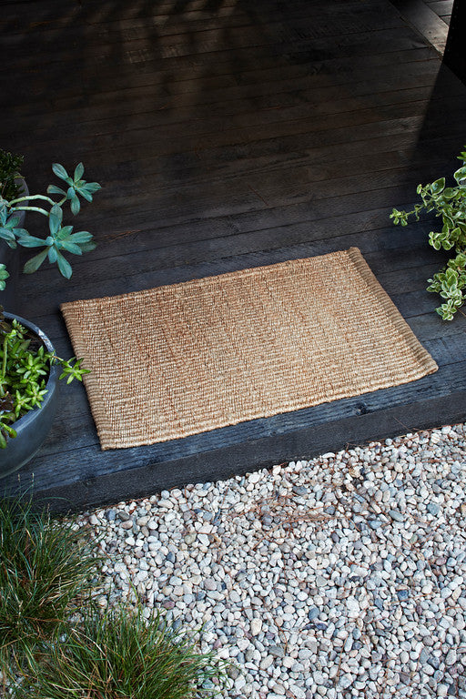 Nest Entrance Mat