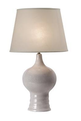 Westcliff Table Lamp with Empire Shade