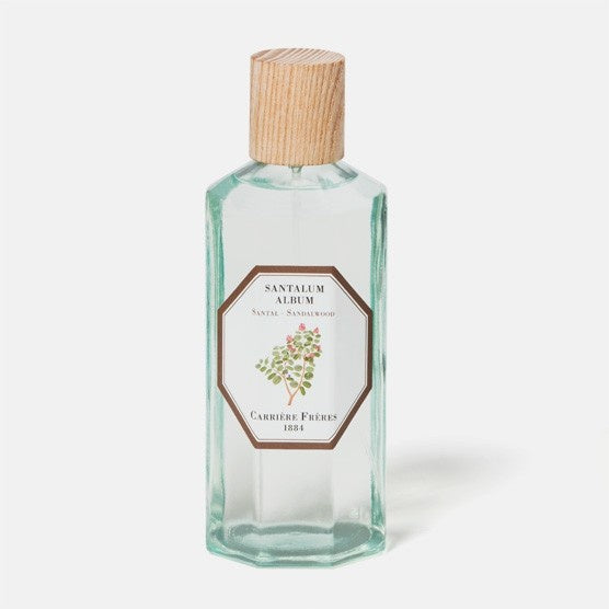 Carriere Freres Sandalwood Room Spray 200ml