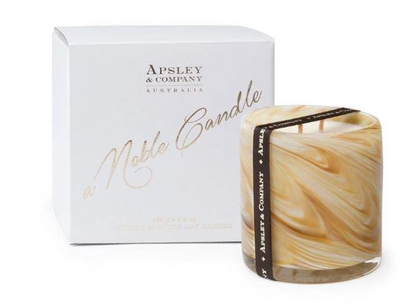 Luxury Candle Kaliningrad 400g