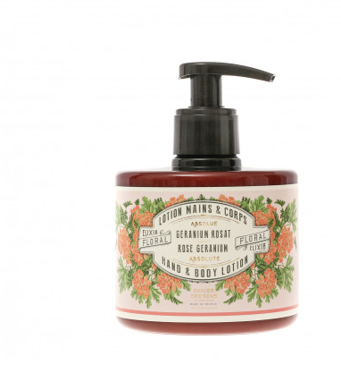 Rose Geranium Body Lotion 300ml