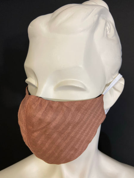 Toffee Strings - Face Mask