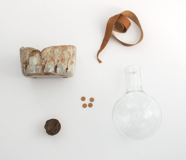 Design Deconstructed | Rock Bottom Vessel
