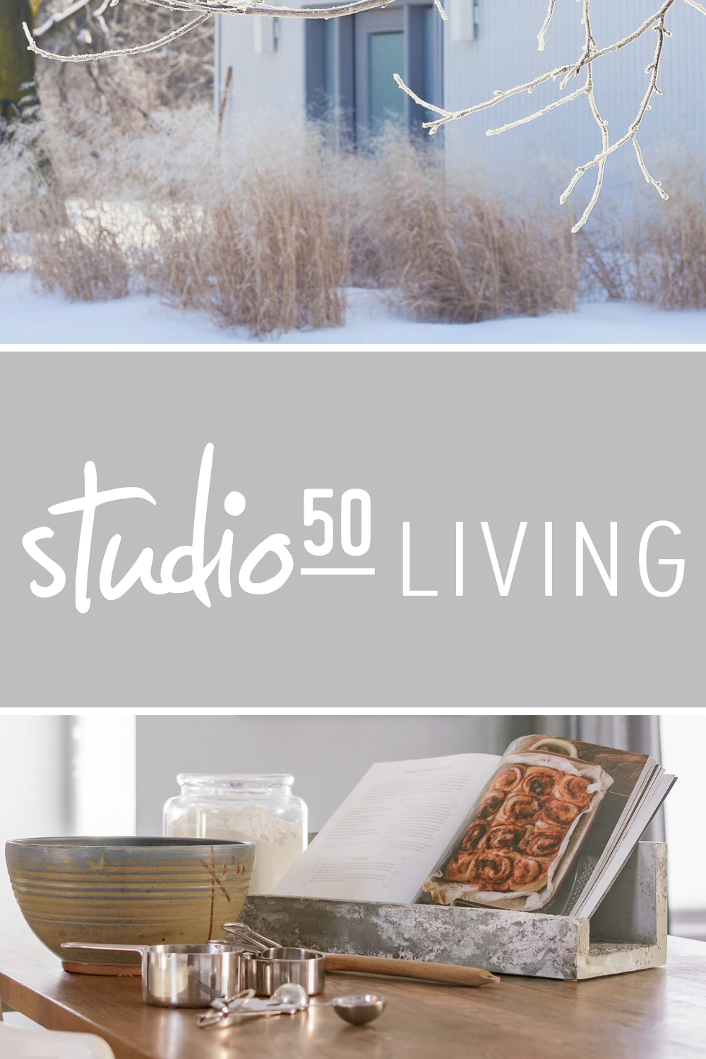 Studio50 Living in February 2021