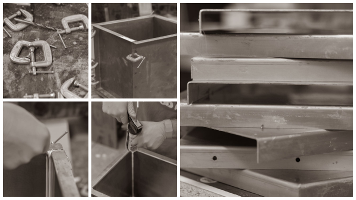 Forming our opinion on stainless steel