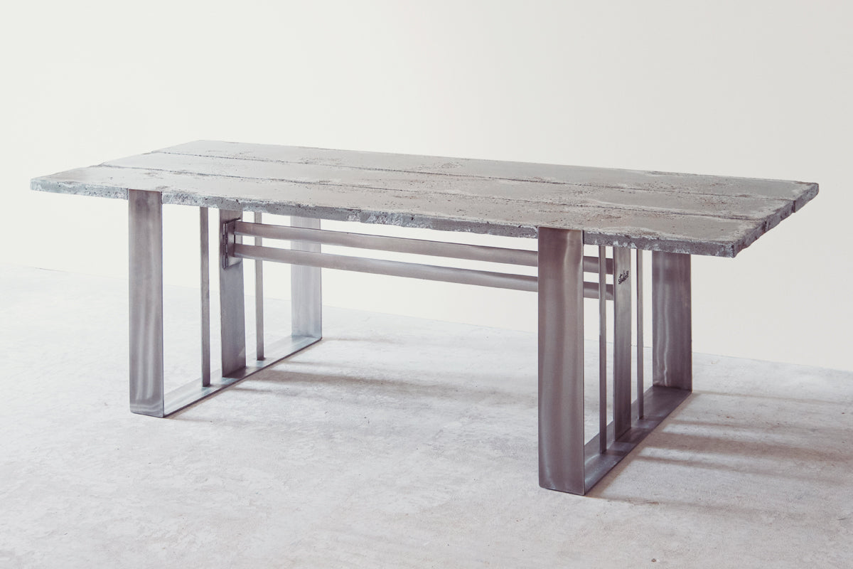 Concrete Plank Collection