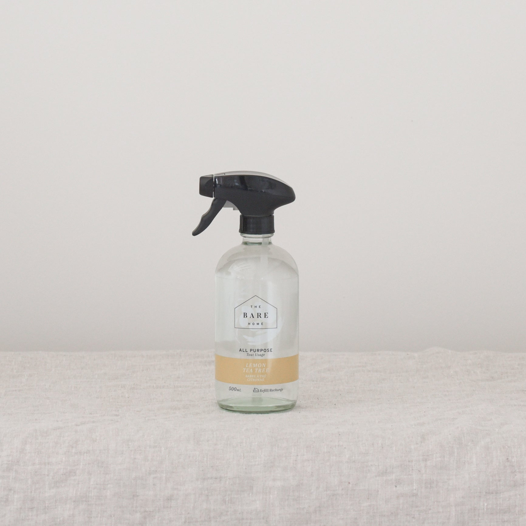 Lemon Tea Tree All Purpose Cleaner 500ml