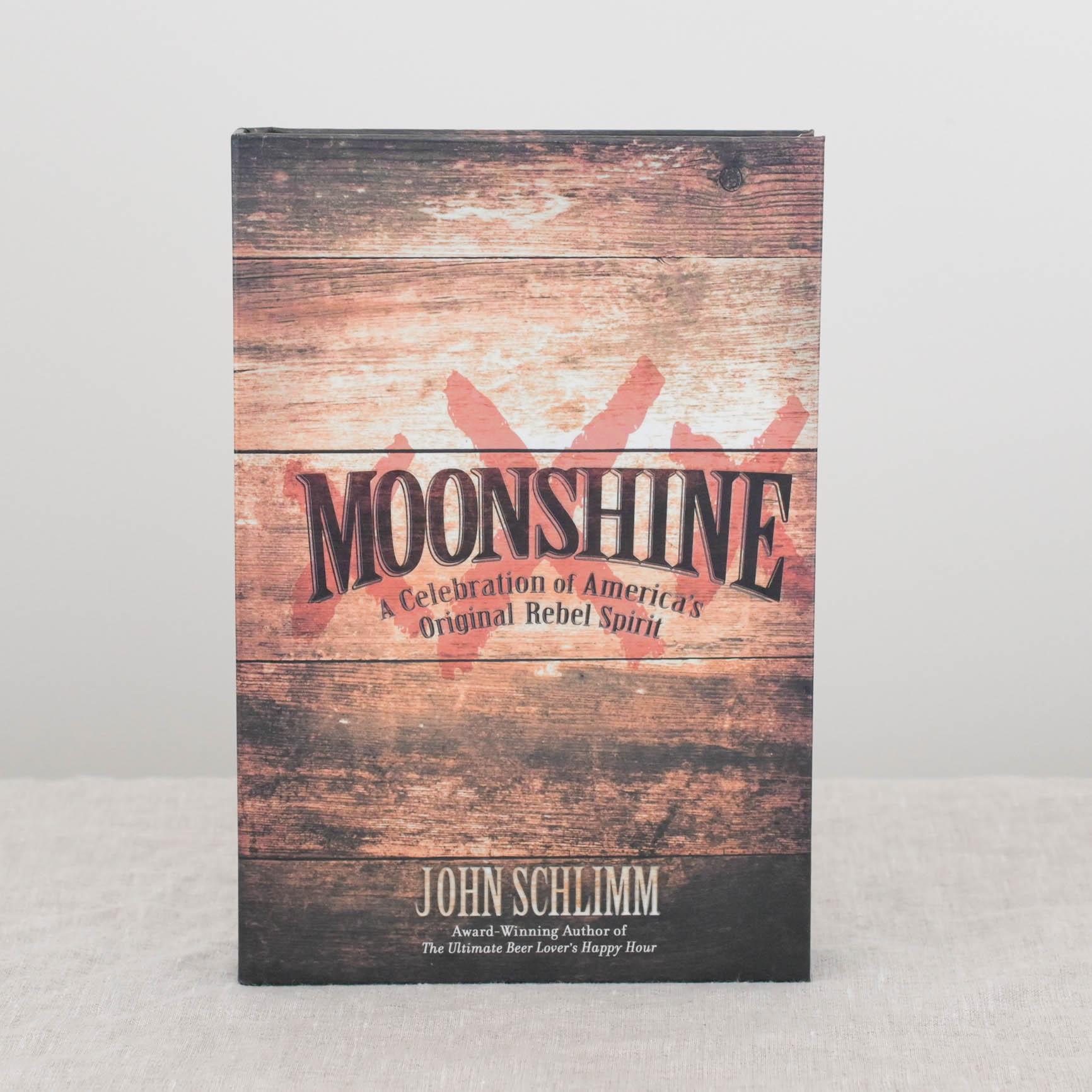 Moonshine - A celebration of America's Original Rebel Spirit