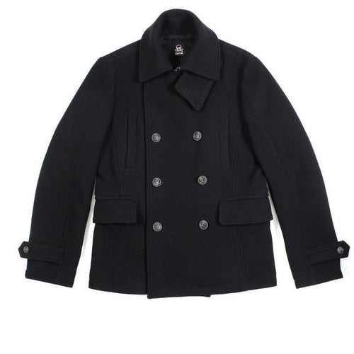 SSUR Signature Pea Coat