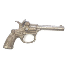 "Vintage ""King"" Cast Iron Cap Gun"