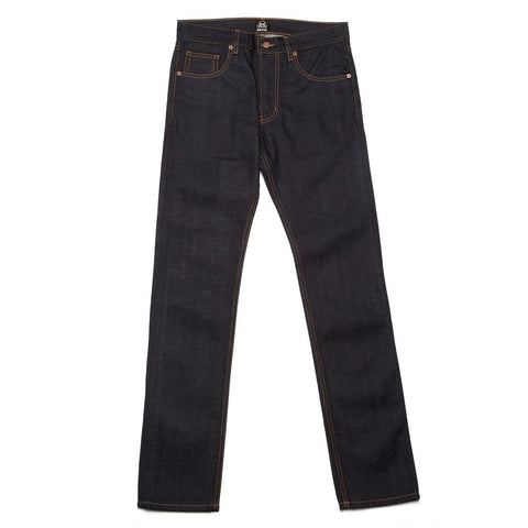 American Made Substance Blue Selvedge Denim