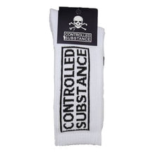 CONTROLLED SUBSTANCE SOCKS
