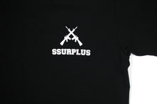 SSUR*Plus Guerrillas T-Shirt