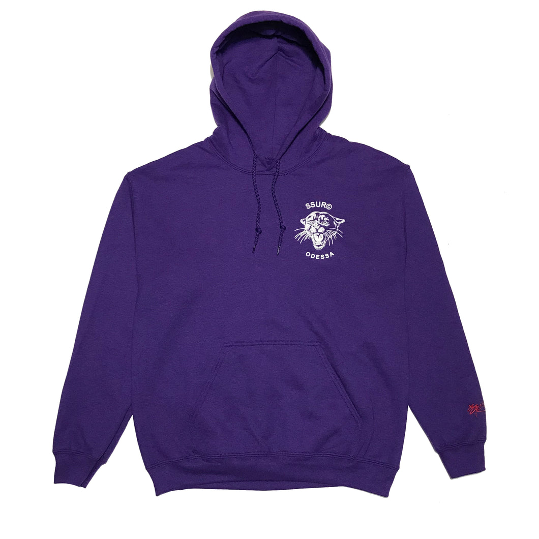 Panther Hoody