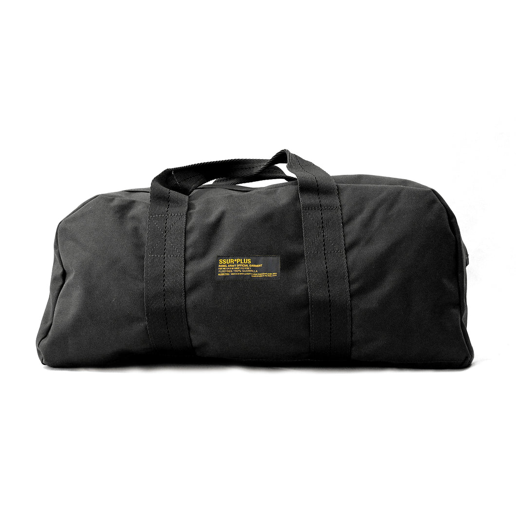 SSUR*Plus Duffle Bag **multiple colors**