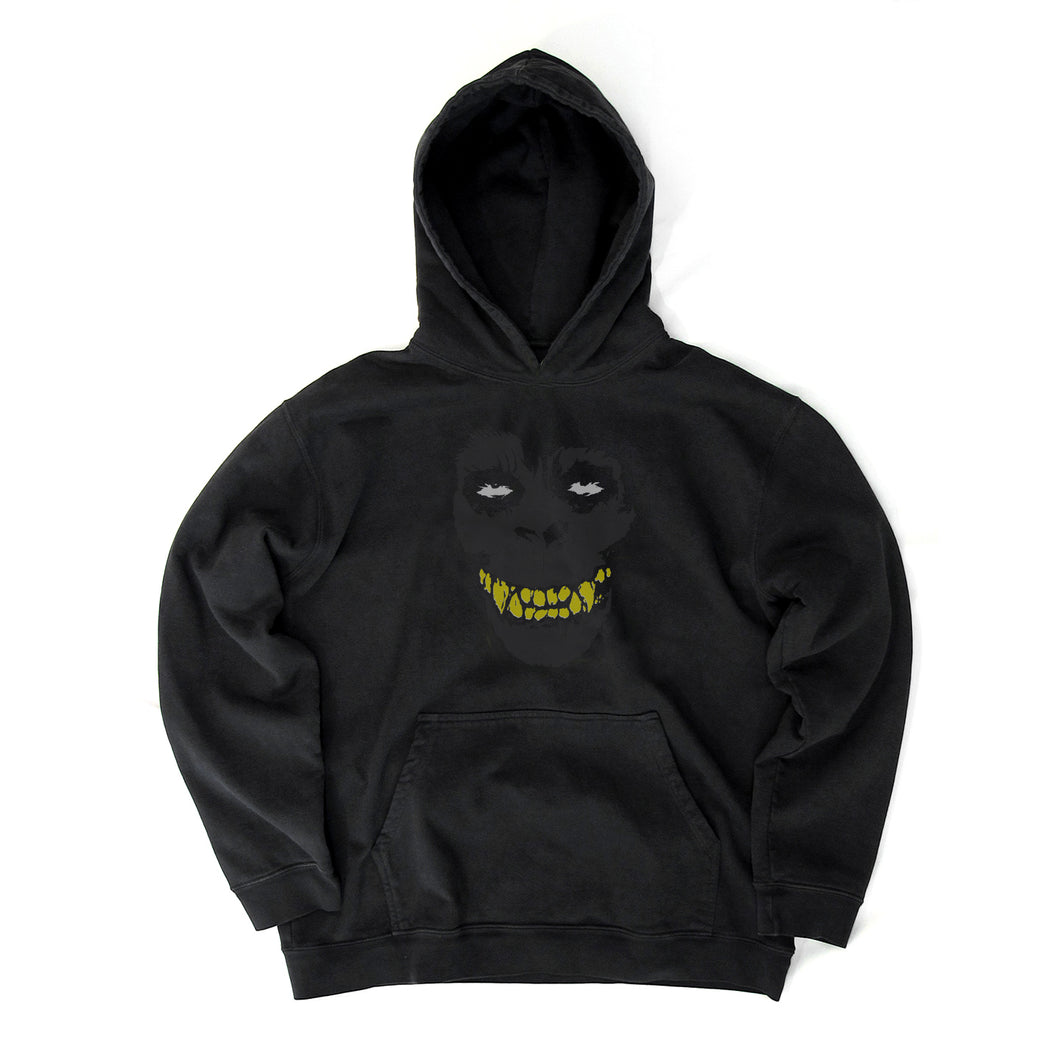 REBEL, RENEGADE, MUST STAY PAID Heavyweight Hoody