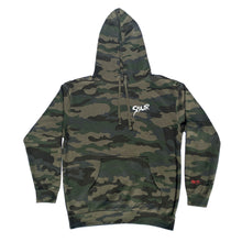 Mother Hoody - Camo
