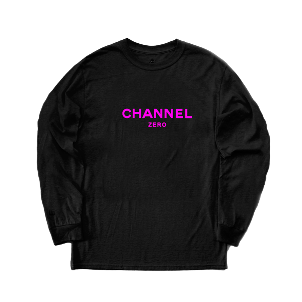 Channel Longsleeve Tee